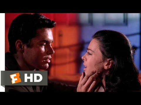 West Side Story (8/10) Movie CLIP - Somewhere (1961) HD