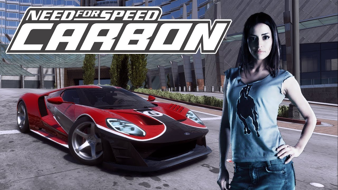Need For Speed Payback Ford Gt From Needforspeed Carbon Nikki Youtube