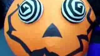 Pumpkin Of--