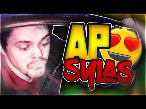 AP SYLAS - League of Legends thumbnail