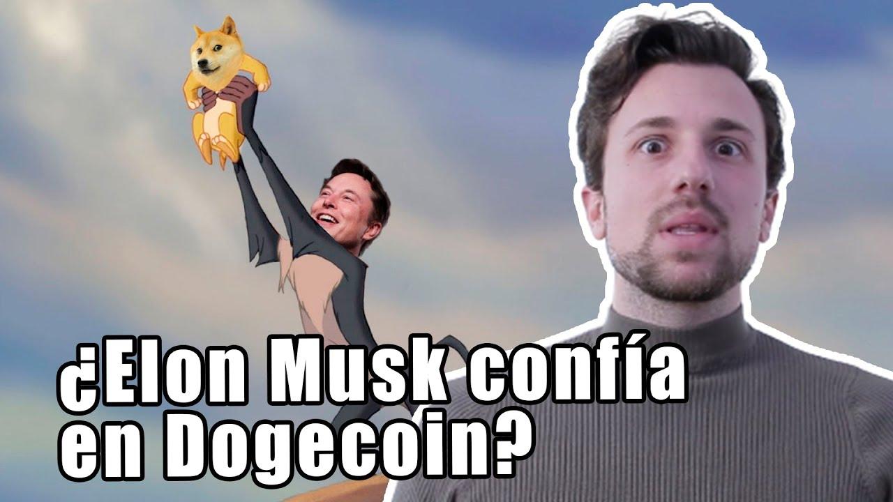 Elon Musk dispara el valor de Dogecoin [08/02/21] Informativo Marketing y Emprendimiento Digital