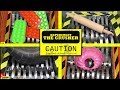 Experiment Satisfying Shredding Compilation | The Crusher