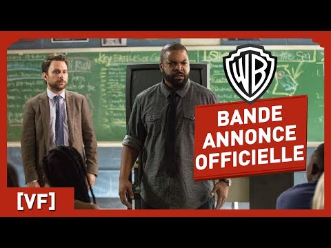 Combat de Profs - Bande Annonce Officielle (VF) - Charlie Day / Ice Cube