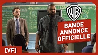Combat de Profs - Bande Annonce Officielle (VF) - Charlie Day / Ice Cube streaming