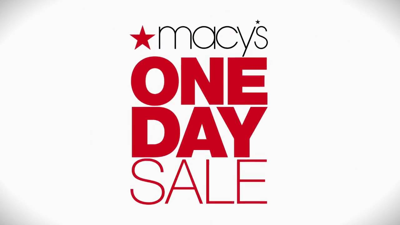 Macys August wk1 One Day Sale Mattress YouTube