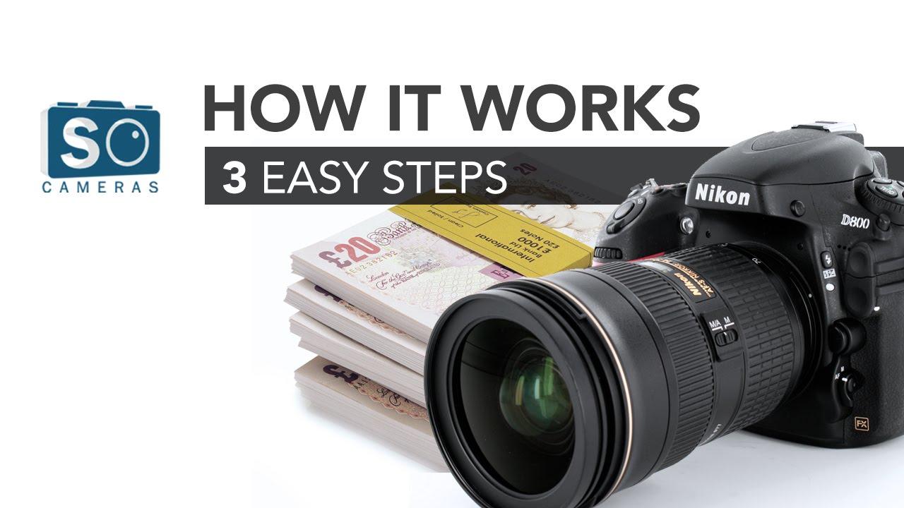 Camera Selling Dslr Camera so cameras sell used camera or lens nikon canon dslr equipment for cash online 3 easy steps