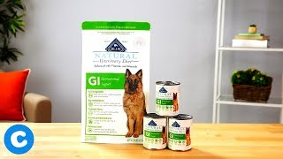 BLUE Natural Veterinary Diet GI Dog Food | Chewy