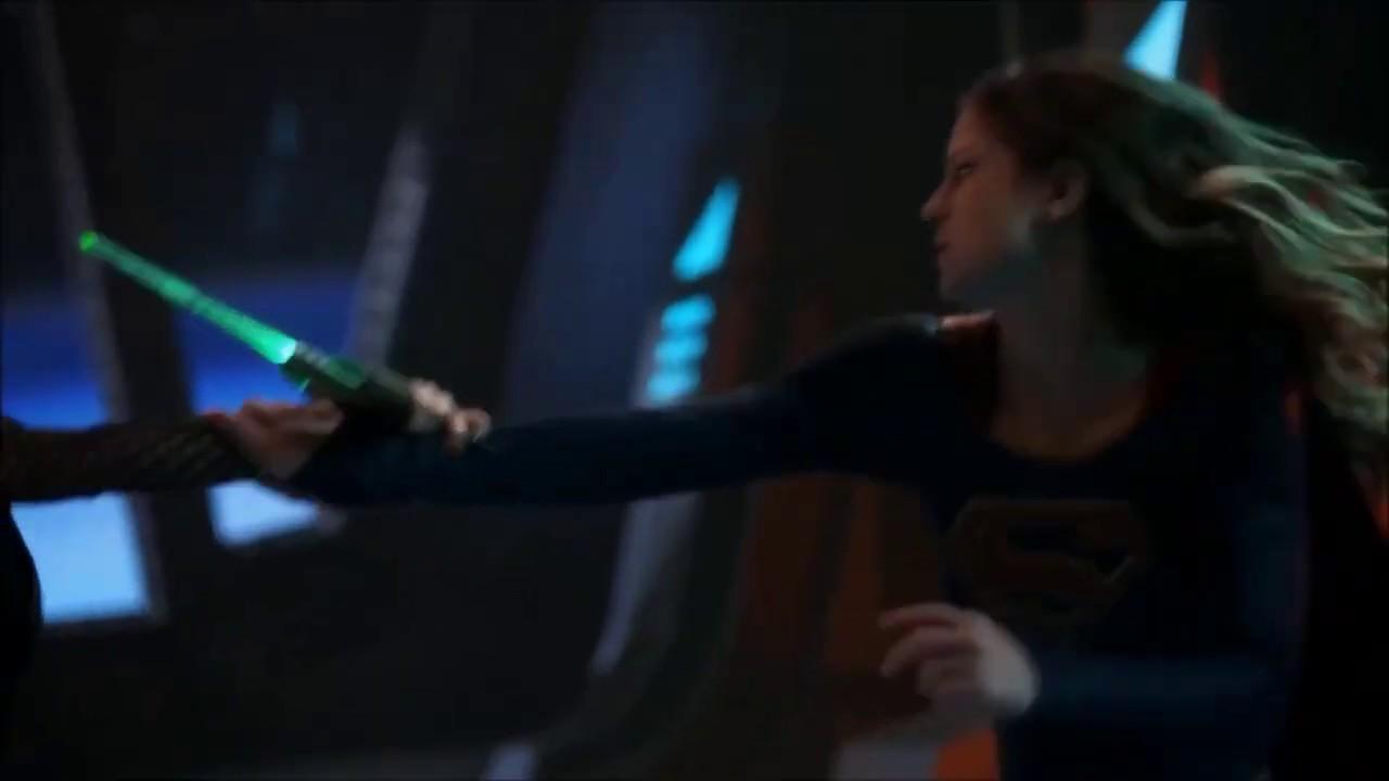 Download Supergirl (Melissa Benoist) ryona Part 3