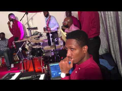 Hot ghana gospel praises jam