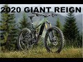 2020 Giant Reign E bike Review Is this too much bike??
