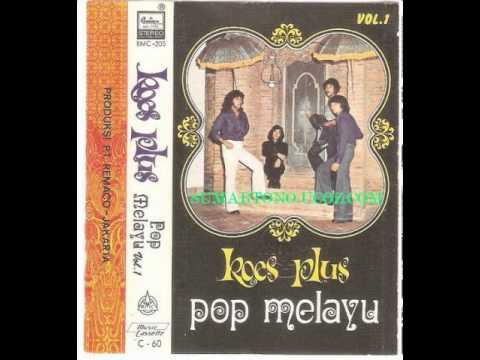 MENGAPA-KOES PLUS POP MELAYU 1