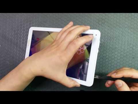 Tablet açılmıyor açma kapama butonu basmıyor hatası çözümü