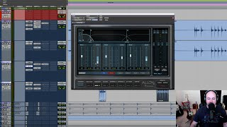 Tips for Tightening up Sampled Kick Drums in a Modern Rock Mix