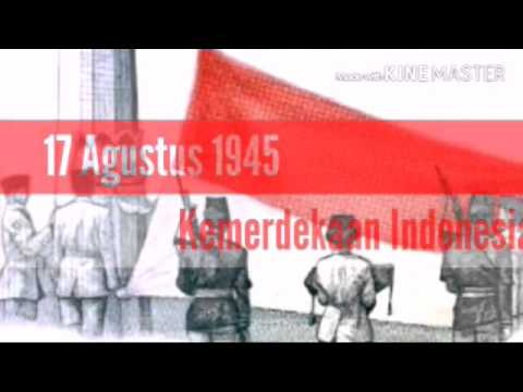 Sejarah  Perkembangan Indonesia ke Jalur Modern thumbnail