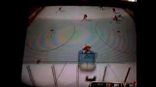 No NHL 2k12 for wii-read description