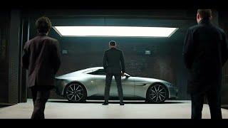 007: Спектр - трейлер HD (русский)