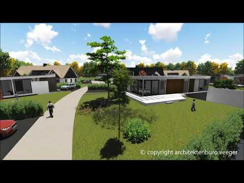 Villapark De Koog - Impressie nieuwbouw