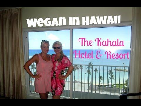 ALOHA! Wegan in Hawaii - Part 3 - THE KAHALA!