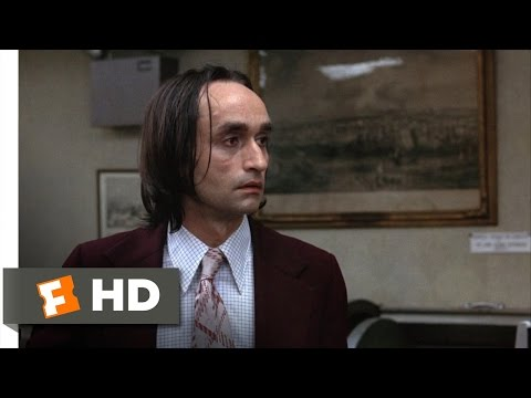 Dog Day Afternoon 810 Movie   I'm Not a Homosexual 1975 HD