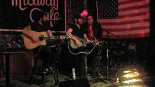 The Old Edison w/ Lenny Lashley / Leaving in the Morning