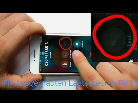 IPhone 5 kein Telefonieren kein Lautsprecher - Audio Chip Fix - Selber  reparieren