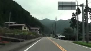 【国道探訪】国道472号(その1)