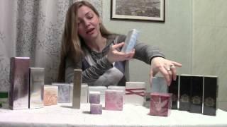 Магазин косметики: ПОДАРОК - туалетная вода, парфюм(, 2013-03-03T14:01:54.000Z)