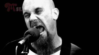 Nick Oliveri - Endless Vacation (Ramones) - Live @ Main St. Sessions
