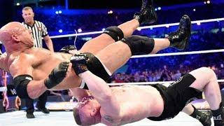 10 Best WWE Matches Under 5 Minutes