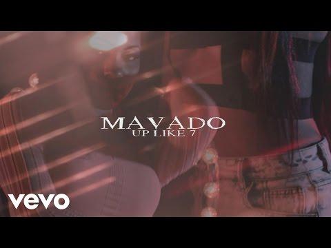 Mavado - Up Like 7 & Boy Like Me