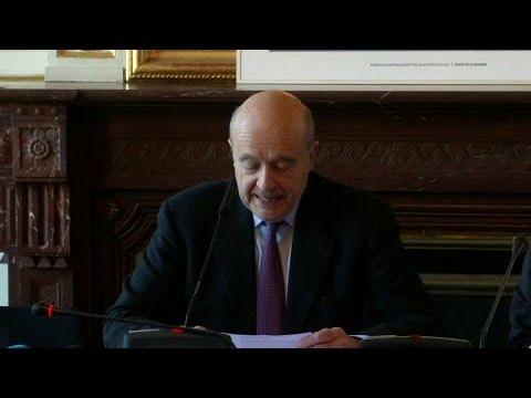 Attaqué par Laurent Wauquiez sur la dette de la ville, Alain Juppé rend les coups
