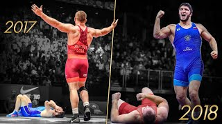 Losses and Victory National team | WRESTLING