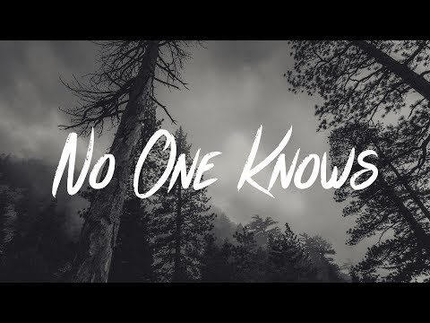 Sik World - No One Knows  - Lyric  feat Axyl