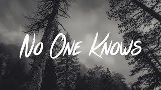 Sik World - No One Knows (Lyrics - Lyric Video) feat. Axyl