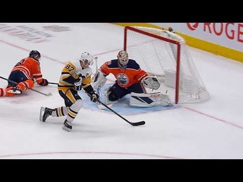 Sidney Crosby wins it on brilliant solo effort