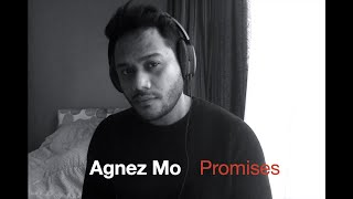 Download Mp3 Promises - Agnez Mo Cover By Wanry Luther