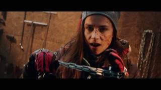 Атака зомби в кожаных штанах (2016) трейлер