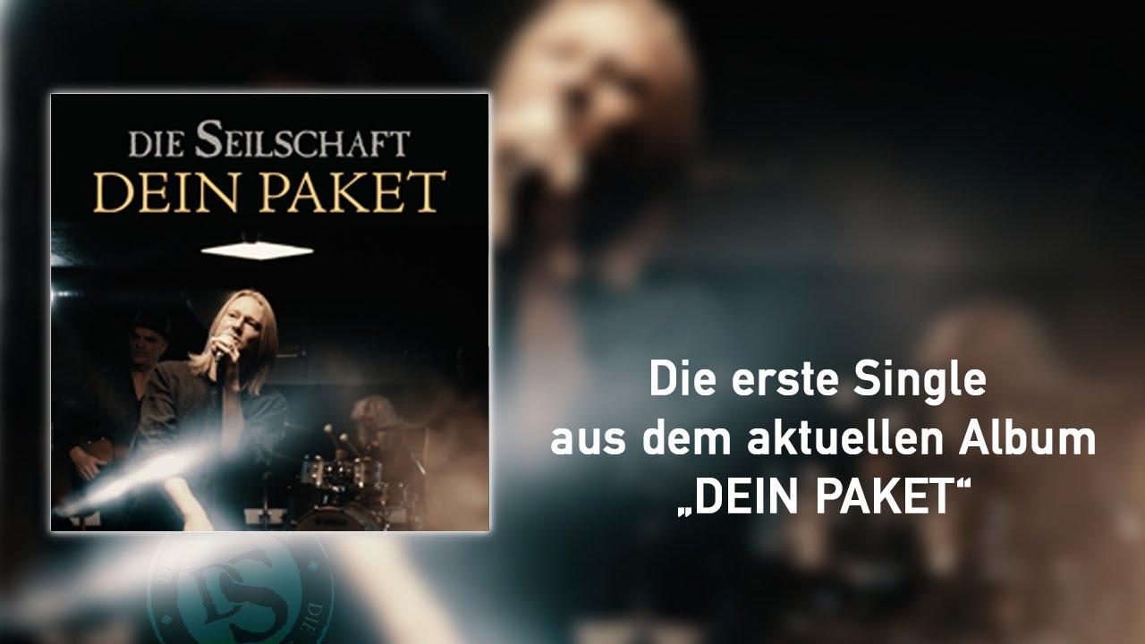 DEIN PAKET - Die Seilschaft - neues Video