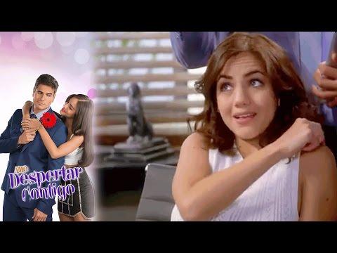 Maia y Pablo luchan para recuperar a Bernarda | Gran final de Amo Despertar contigo - Televisa