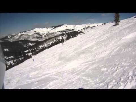 Best Ski Days Of My Life