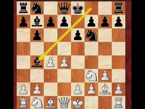 Alphazero Vs Stockfish 7st game
