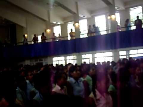 Suva Grammar School Song (50thy Year Golden Jubilee)