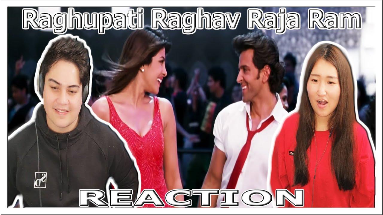 Download Raghupati Raghav Raja Ram Reaction | Krrish 3 | Full Video Song | Hrithik Roshan | Priyanka Chopra