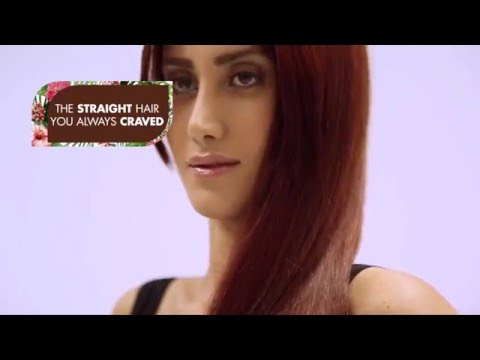 BSH Pro Keratin - How to Use  [Hair Types: 1A- 3A]