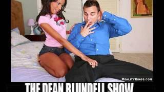 MALE PORNSTAR VOODOO INTERVIEW 102 1 The Edge DEAN BLUNDELL