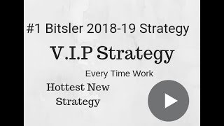 Bitsler Strategy - Earn Bitcoin From Faucet - Fast Btc Earning