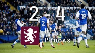 Sheffield Wednesday vs Aston Villa 24/2/18 GLENN WHELAN: THE IRISH INIESTA!!