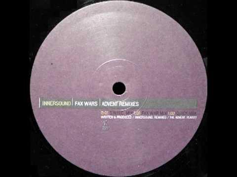 Innersound - Fax Wars (Fax War Mix)