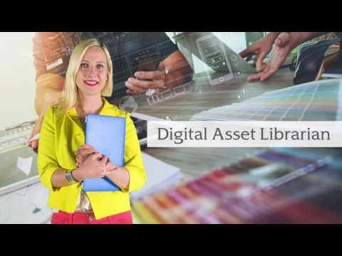 MLIS: Digital Asset Librarian