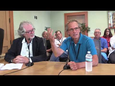 MNFF 2017: The Cutting Edge of Investigative Journalism with Dick Lehr